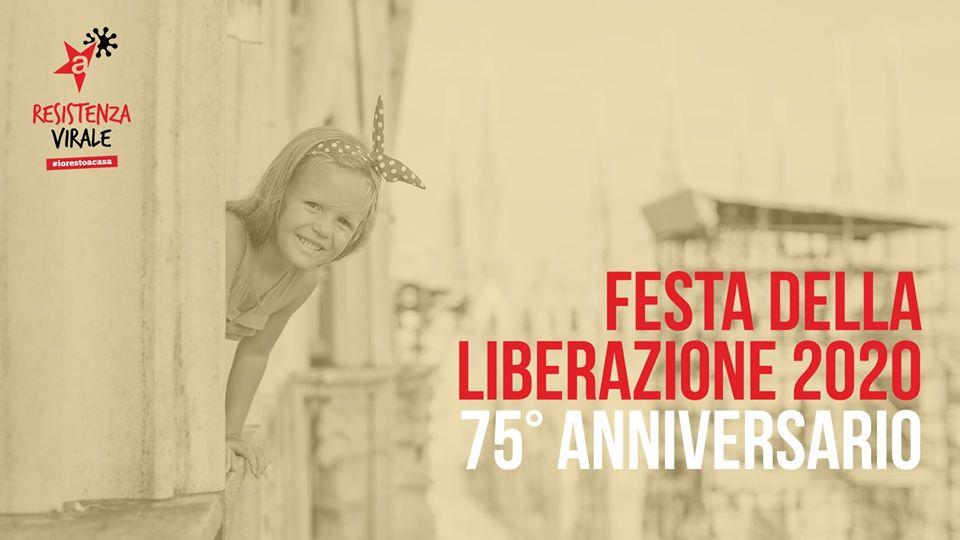 Festa della Liberazione 2020