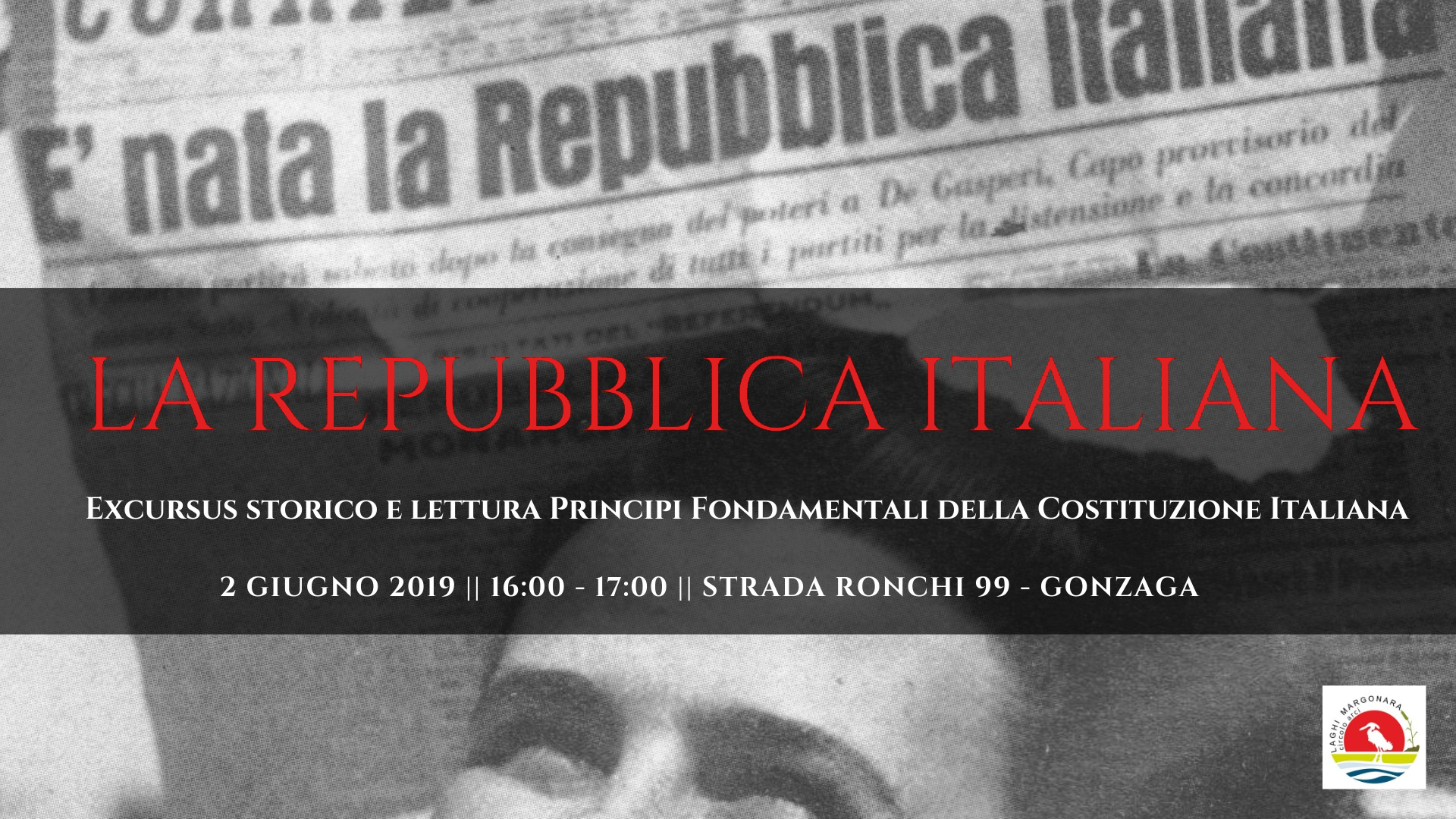La repubblica italiana 1