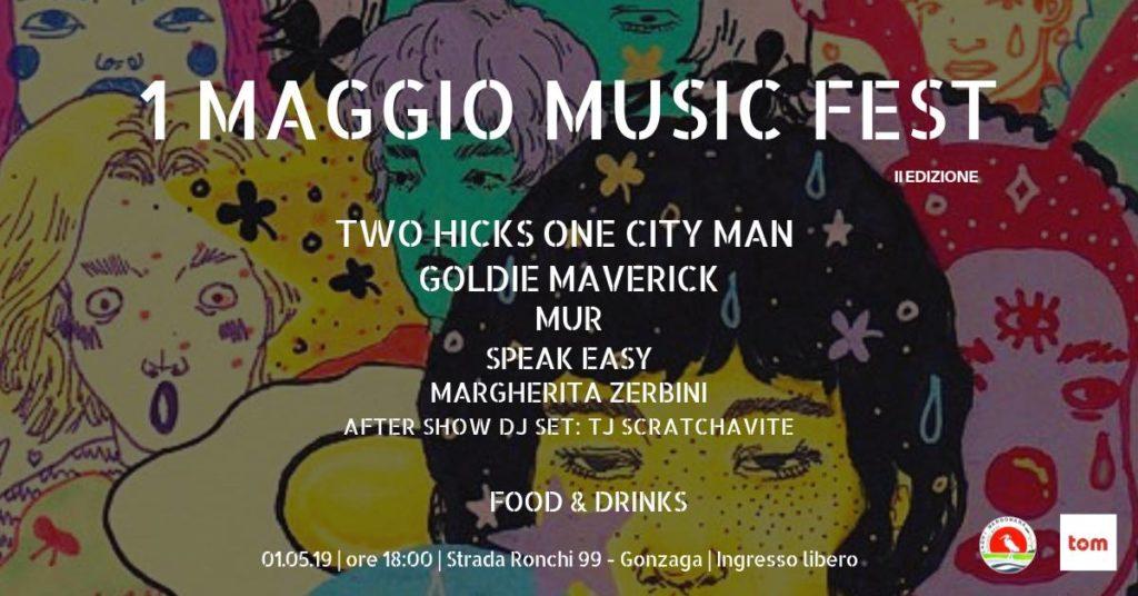 1 Maggio Music Fest 1