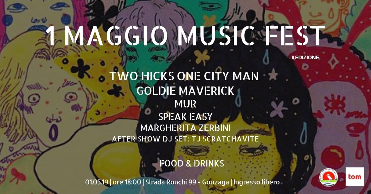 1 Maggio Music Fest
