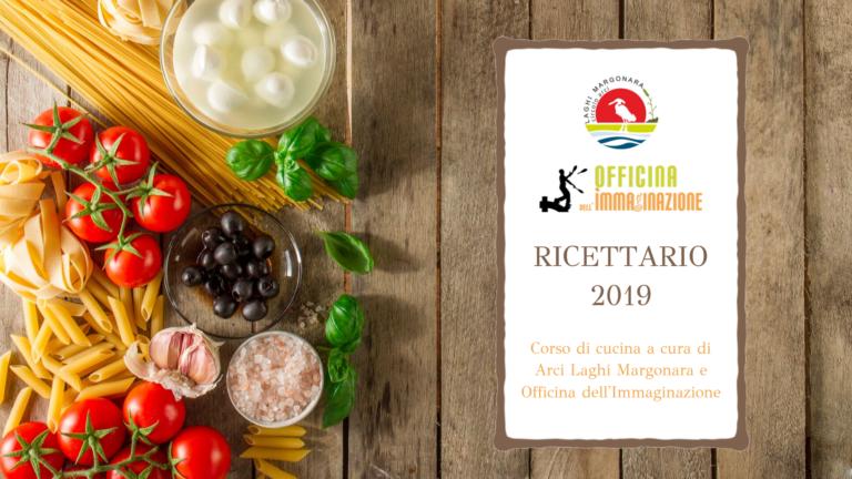 Ricettario 2019